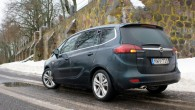 31-Opel Zafira with OnStar