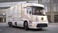 """Kā ziņo no kompānijas """"Mercedes-Benz"""" kravas automobiļu departamenta, jau 2017.gadā plānots izlaist elektriskās piedziņas kravas automobiļu """"Urban eTruck"""" pirmo partiju...."""