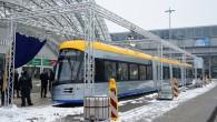 """Poļu autobusu ražotājs """"Solaris Bus & Coach"""" prezentējis futūristisku zemās grīdas tramvaja konceptu, kurš, starp citu, jau tuvākajā laikā uzsāks..."""
