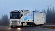 """Zviedru kravas automašīnu ražotājs """"Volvo Trucks"""" izstrādā pirmo hibrīdautomobili, kas paredzēts tālajiem pārvadājumiem. Kompānija pirmo reizi parādīja """"Volvo"""" konceptuālo kravas..."""