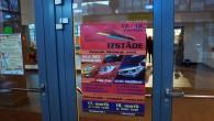 """Kā zināms, pēc nepilnām divām nedēļām (07.-09.aprīlis) Rīgā, Ķīpsalā durvis vērs gadskārtējā starptautiskā autoizstāde """"Auto 2017"""". Tikmēr Latvijas austrumpusē, Daugavpilī..."""