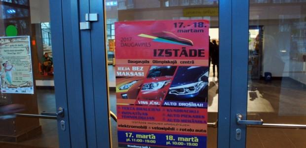 26-Izstade Auto 2017_Daugavpils