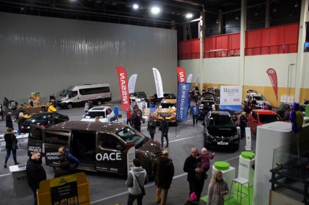 8-Izstade Auto 2017_Daugavpils