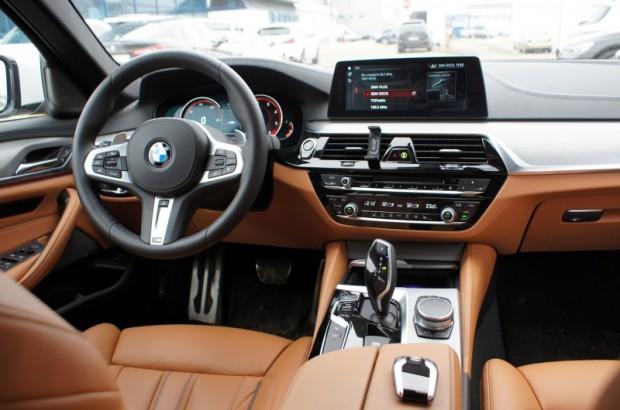 7-BMW 530d xDrive