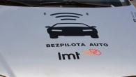 """Aizvadītajā nedēļā """"Latvijas Mobilais Telefons"""" (LMT) sadarbībā ar Rīgas Augsto tehnoloģiju izglītības biedrību Biķernieku autotrasē demonstrēja iestrādes bezpilota auto tehnoloģijas..."""