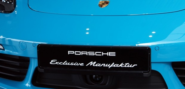 1-Porsche Exclusive Manufaktur
