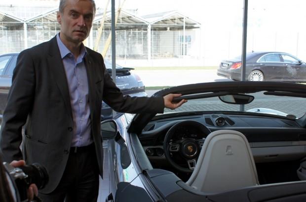 7-Porsche Exclusive Manufaktur
