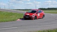 Uldis Hmieļevskis/Jānis Bumbulis (Honda Civic Type R)