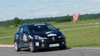 """2017.gadā """"AutoMedia Latvia"""" sadarbībā ar """"Mūsa Motors Rīga"""" rallijam izmantoja """"Renault Clio GrandTour"""""""