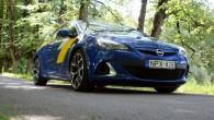 """Ar man mazliet neskaidru motivāciju """"Opel"""" struktūra Ungārijā uz Latviju žurnālistu testiem nupat atsūtījusi aktuālo kompakto 'karsto hečbeku'""""Astra OPC"""". Pie..."""