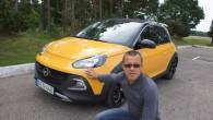 Jaunu automobiļu (un ne tikai jaunu) tirgus Latvijā visai krietni atšķiras ne tikai no tuvākajām kaimiņvalstīm Lietuvas un Igaunijas, bet...
