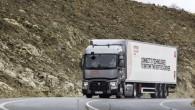 """Pagājušajā nedēļā Spānijas pilsētā Toledo norisinājās """"Volvo Group"""" sastāvā ietilpstošā kravas automobiļu ražotāja """"Renault Trucks"""" rīkotās sacensības kravas auto vadītājiem..."""