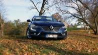 34-Renault Talisman Grand Tour