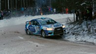 3-Rally Aluksne 2018