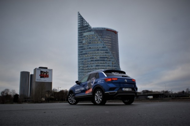 38-VW T-Roc