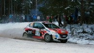 7-Rally Aluksne 2018