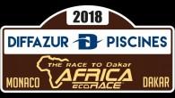 Africa Eco Race 478 km garajā otrajā etapā dalībniekiem jau nācās cīnīties visnotaļ smilšainos apstākļos. Arī ātrumposms atšķirībā no pirmās...