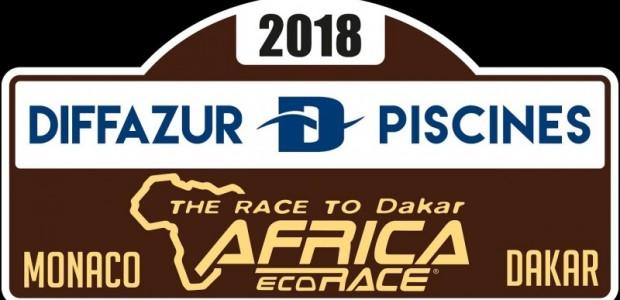 Africa Eco Race 2018_logo