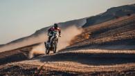Āfrikas lielā rallijreida ceturtajā 449 km garājā etapā, iespējams, risinājās izšķirīgi notikumi motoklases konkurencē. Potenciālais favorīts norvēģis Pals Anders Ulevalseters...