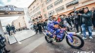 Kamēr Peru galvaspilsētā Limā prioritārā Dakar Rally 2018 dalībnieki vēl tikai gatavojas uzsākt savas cīņas, alternatīvajā rallijreidā Africa Eco Race...