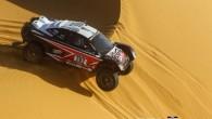Āfrikā, populārā Dakar Rally dzimtenē no 31.decembra līdz 14.janvārim aizvadītajā alternatīvajā rallijreidā Africa Eco Race 2018 uzvaru automobiļu konkurencē svinēja...