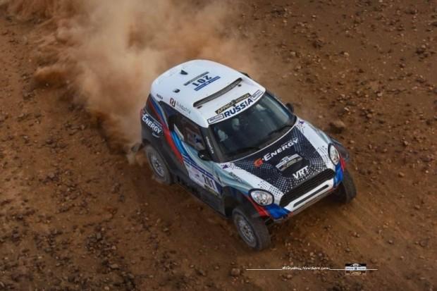 Africa Race 2018_Zhiltsov
