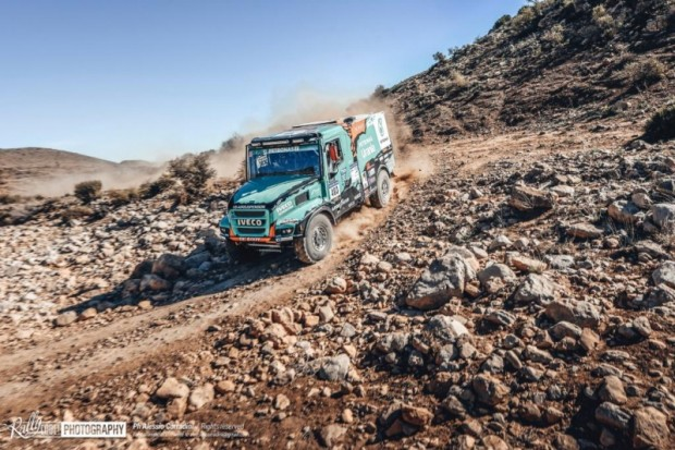 Africa race 2018-De Roy