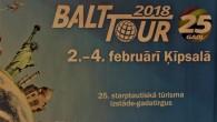 1-Izstāde BaltTour 2018