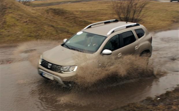 1-Dacia Duster 2