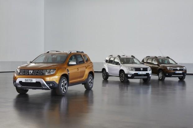 12-Dacia Duster 2