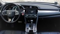 12-Honda Civic Sedan