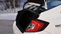 14-Honda Civic Sedan
