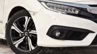 15-Honda Civic Sedan