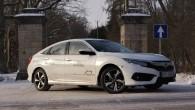23-Honda Civic Sedan