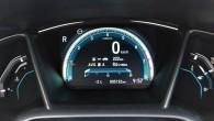 9-Honda Civic Sedan
