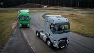 """Kā zināms, Francijas smagā komerctransporta ražotājs """"Renault Trucks"""" jau 2012.gadā pilnībā nonāca zviedru uzņēmuma """"Volvo Group"""" īpašumā. Ar to saistītā..."""
