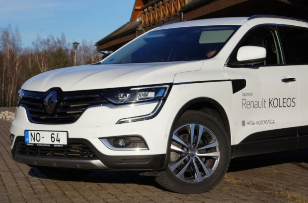 30-Renault Koleos