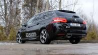 """Ar atjaunoto franču kompaktklases auto """"Peugeot 308"""" """"AutoMedia Latvia"""" iepazinās jau aizvadītā gada nogalē. Hečbeka versiju pielaikojām gan ar salīdzinoši..."""