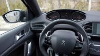 Peugeot 308 SW GT 20