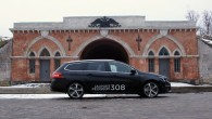 Peugeot 308 SW GT 38
