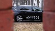Peugeot 308 SW GT 47