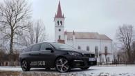 Peugeot 308 SW GT 49