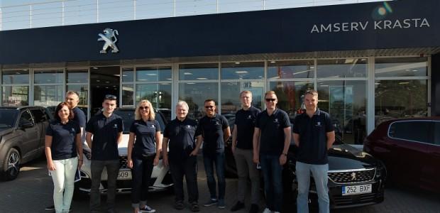 """Pēc ilgstošas sadarbības ar japāņu kompāniju """"Aisin"""", kas pazīstama kā automātisko transmisiju piegādātājs virknei vadošajiem pasaules autoražotājiem, franču """"Peugeot"""" ievieš..."""