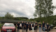 Peugeot EAT8 Day in Latvia 15