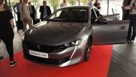 Peugeot 508 un Rifter raudzibas Riga 02