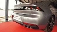 Peugeot 508 un Rifter raudzibas Riga 04
