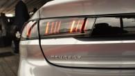 Peugeot 508 un Rifter raudzibas Riga 05