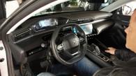 Peugeot 508 un Rifter raudzibas Riga 07