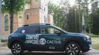39 Citroen C4 Cactus
