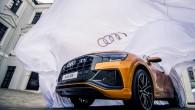 """Ceturtdien, 2.augustā Rīgā tika prezentēts jaunais """"Audi"""" SUV klases pārstāvis – Audi Q8. Latvijā """"Audi"""" dīleru centros """"Moller Auto Rīga""""..."""